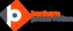 Benham Preservation logo