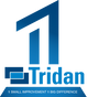 1 Tridan Logo