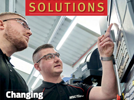 Tridan feature in Production Engineering Solutions...