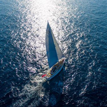 Kraken 66 Bluewater Yacht