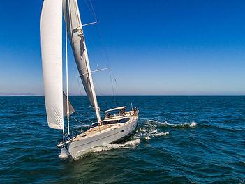 Kraken 66 Foot Bluewater Cruising Yacht
