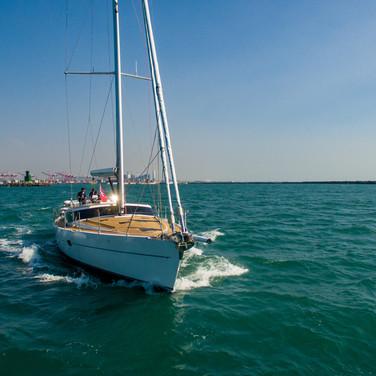 Kraken Yacht 66 foot Sailing Yacht