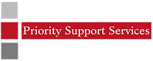 Priority Support Services Logo