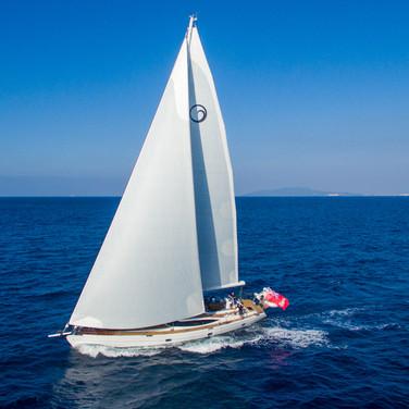 Kraken 66 Bluewater Sailing Yacht