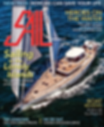 Kraken 66 - Sail Magazine Review