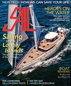 Kraken 66 - Sail Magazine Review