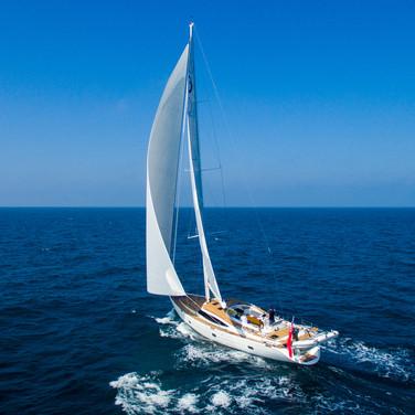 Kraken 66 Bluewater Cruising Yachts