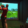 Luke Titchener Surbiton Golf Studios Coach