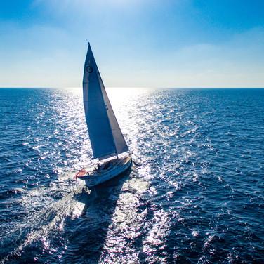 Kraken 66 Bluewater Cruising Yacht