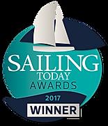 Kraken yachts win sailing today award 2017