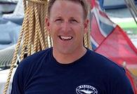 Charlie Wroe, Captain of Mariette