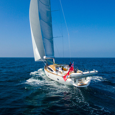 Kraken 66 ft Bluewater Cruising Yacht