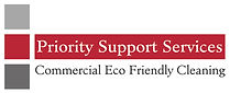 Priority Support Services logo-Commercia