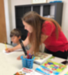 Spanish Immersion Preschool Glendale
