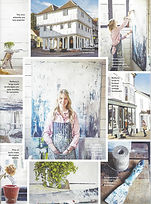Country Homes & Interiors second page