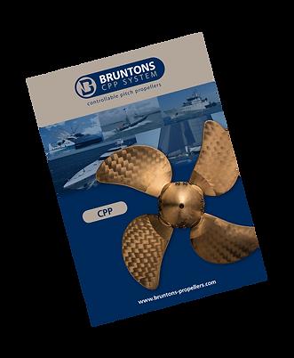 Bruntons Propeller CPP System Brochure