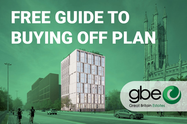 Free Guide to Buying Off Plan Download