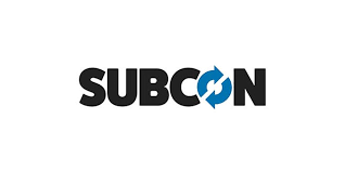 Exhibiting at SUBCON 2020…