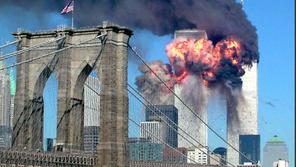 9-11  Tribute Ceremony