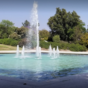 Los Angeles County Arboretum and Botanic Garden  History of Ownership