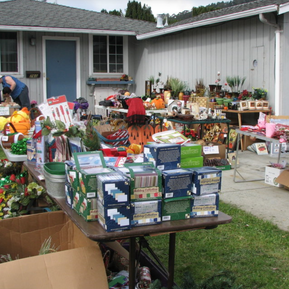 Yard Sale Permits Now Available