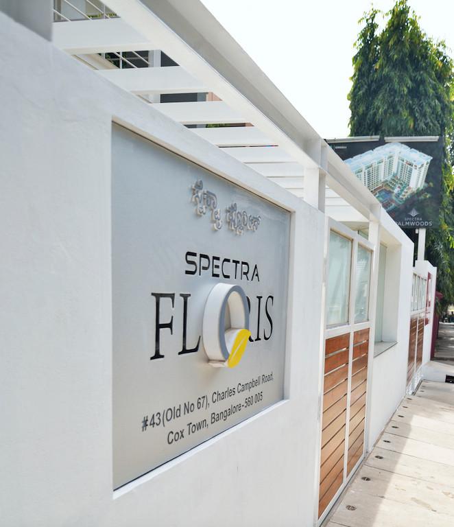 Spectra Floris