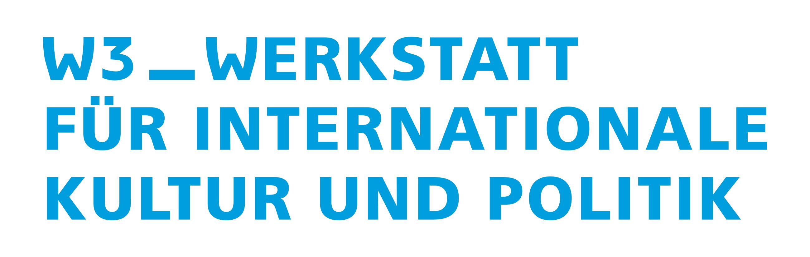 W3-Werkstatt für Internationale Kult