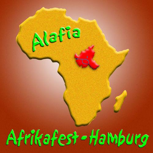 Alafia - Afrikafest Hamburg