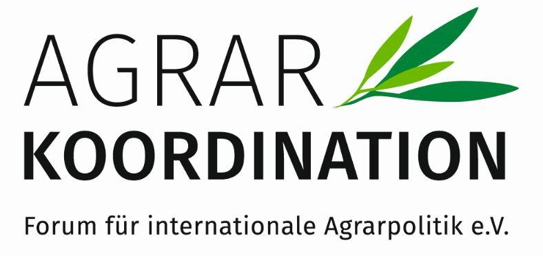 Agrarkoordination