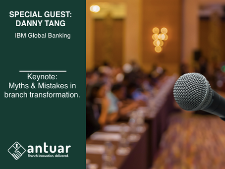 [Free Download] Danny Tang, IBM Global Banking on Myths & Mistakes of Branch Transformation.