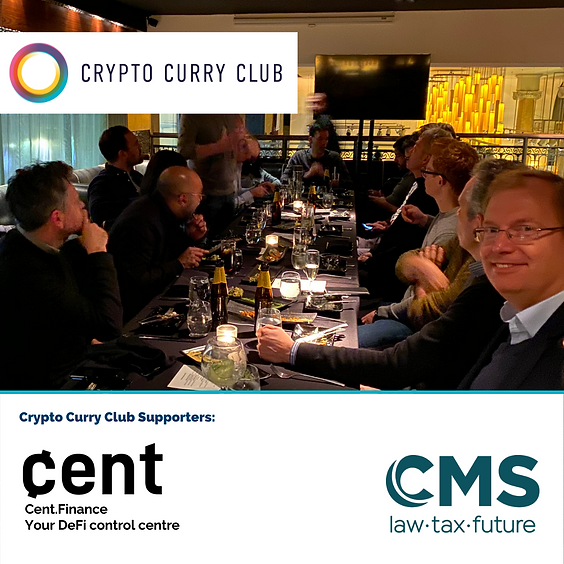 Crypto Curry Club Weekly Meeting