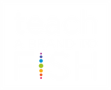 Teach a Brand to Fish Logo