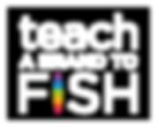 3. TEACH A BRAND TO FISH LOGO COLOR SET