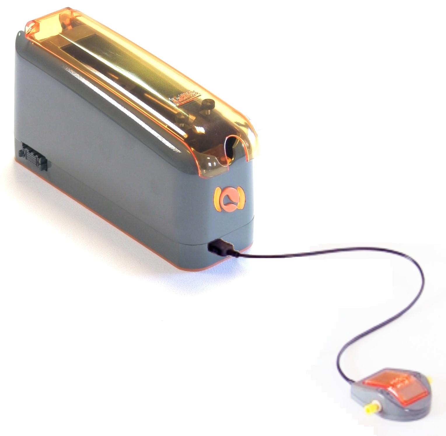 ExiGo and flow sensor (1)