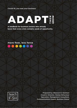 ADAPT - weeBook - Covid-19 Edition_FINAL