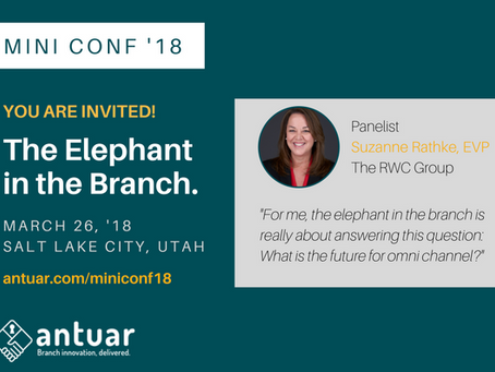 [Interview] Suzanne Rathke, The RWC Group on The Elephant in the Branch