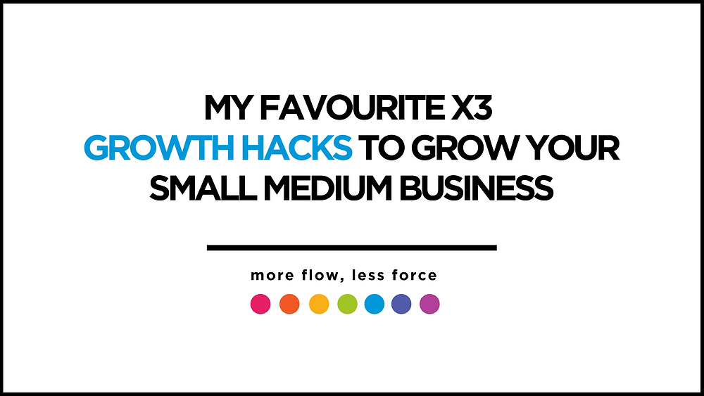 Growth Hacks to Grow Your Business