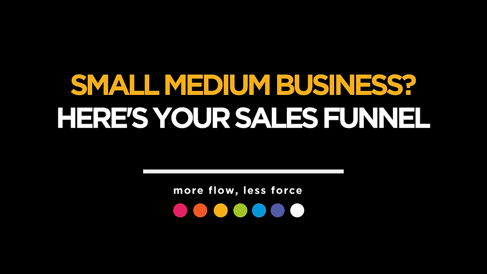 Example Sales Funnel
