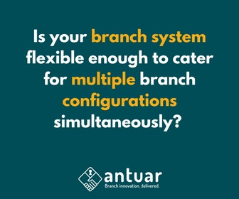 [PRESS RELEASE] Antuar integrates inBranch Kiosk Software with Source Technologies Series 8 Self-Ser