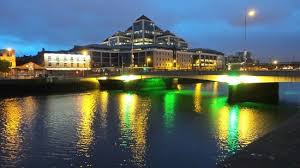 Event: For Business Owners, Experts, Professionals: 25 Nov 17 at Spencer Hotel Dublin 1.