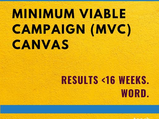 [CASE STUDIES] MVC Canvas: winning at marketing.