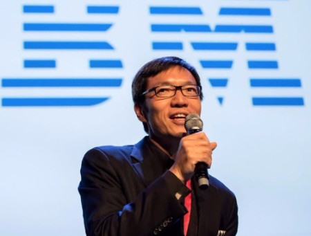 [KeyNote] Danny Tang, IBM Global Banking on the Myths & Mistakes of Branch Transformation: Mini