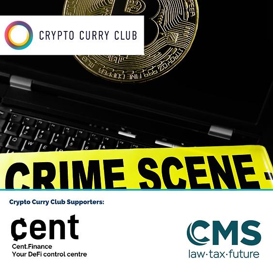 Crime in Crypto