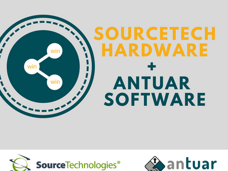SourceTech + Antuar + Branch Transformation is a win, win, win.