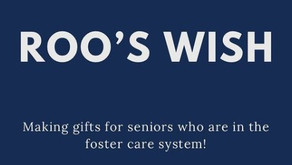 Unify Louisville X Roo's Wish project