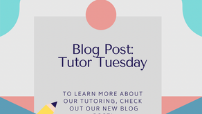 What You Need to know about Unify's FREE Tutoring Sessions