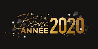 Bonne année !!