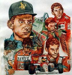 Ayrton-Senna: 2001