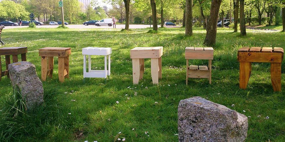 Stage week-end: Fabriquez vos meubles vous-même !