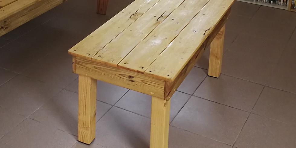Atelier Table Basse N'Co!